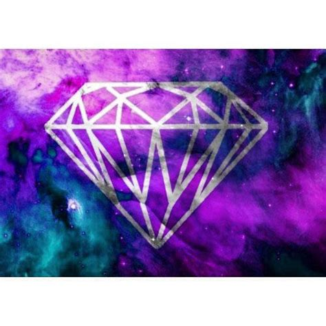 wallpaper galaxy diamond purple pink teal galaxy diamond k a l e i d o s c