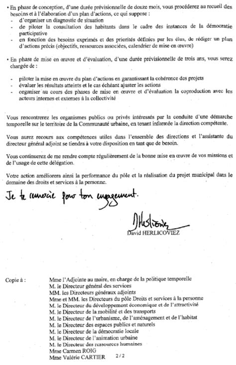Lettre De Motivation De Propretã Urbaine Les Politiques Temporelles Des Collectivit 233 S Territoriales