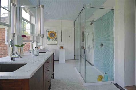 glass enclosed shower benefits of glass enclosed showers homesfeed
