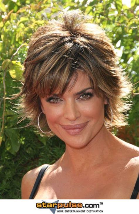 how to have your hair cut like lisa rinna 111 best hairstyles for fine hair images on pinterest