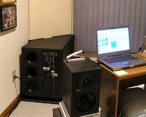where to put subwoofer in living room realtraps subwoofer placement