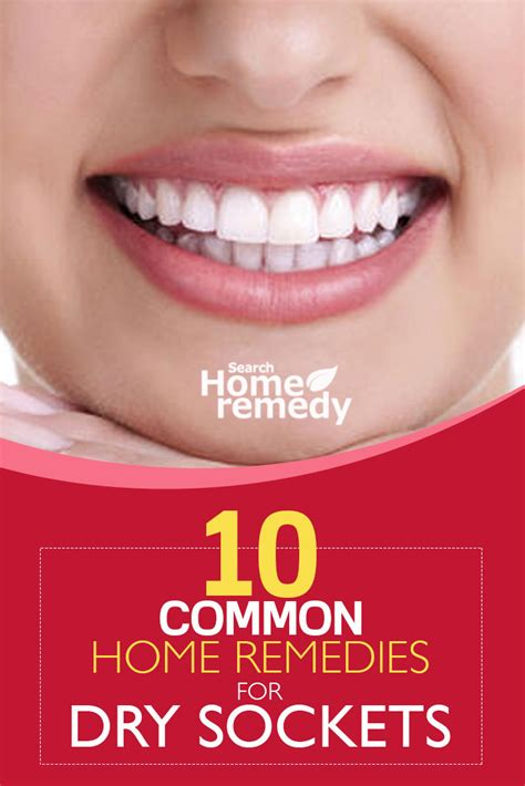 10 common home remedies for sockets