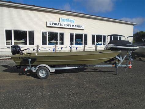 lund jon boats lund 1852 mt jon boat lf682 2018 new boat for sale in