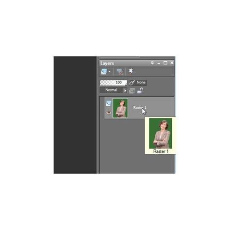 how to add or replace a background to a digital photo with paint shop pro