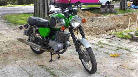 Motorrad Zulassen Aus Holland by Bsa B31 Cooler Bobber Von 1951 Bestes Angebot Von Old