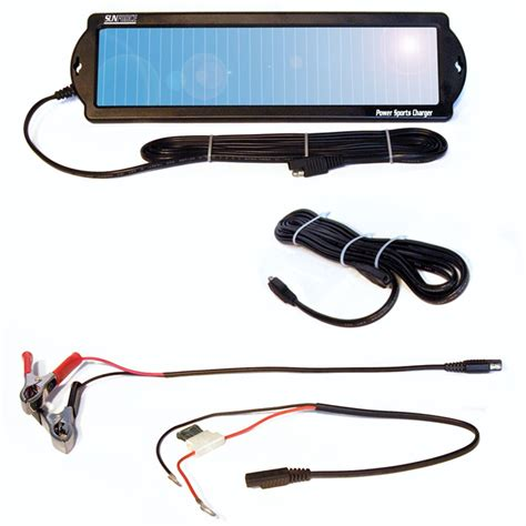 solar marine battery charger solar powered 12v 1 watt maintainer battery charger auto