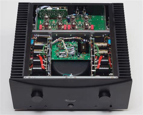 audio centre vincent sv 800 stereo system