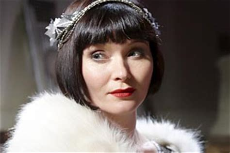 essie davis haircut unnatural habits by kerry greenwood book review phryne