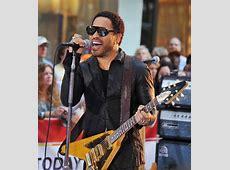 Lenny Kravitz Performs On NBC's 'Today' - Zimbio 1 800 Flowers Reviews