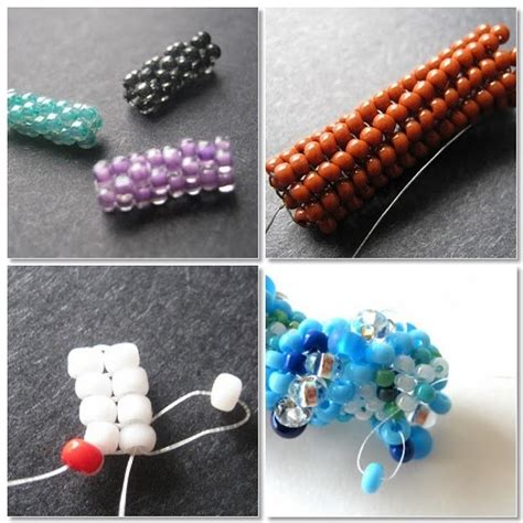 Tutorial Beading 17 best images about bead crochet tutorials on