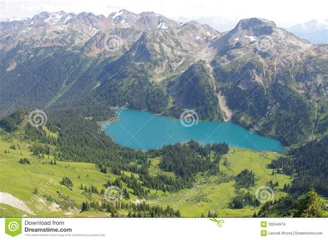 Bc Quill 1 tenquille lake stock photo image of scenery rock scenic