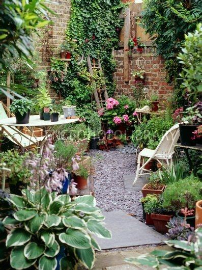 from my board small back gardens pic paved garden