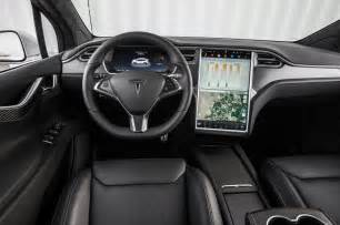 tesla model x p90d is the suv we ve tested