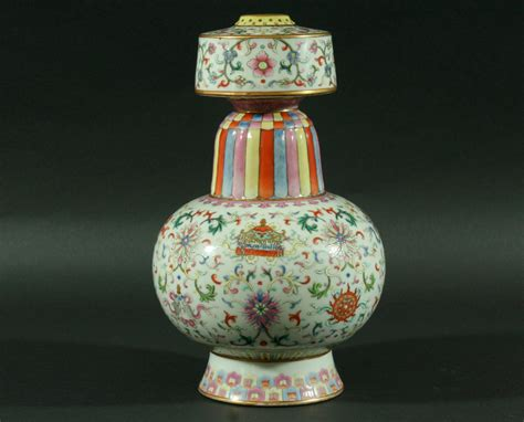 Vase Auction by Imperial Sleeper Vase Makes 150 Times Estimate At