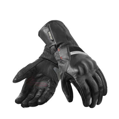 revit phantom gore tex eldiven siyah revit kislik eldivenler