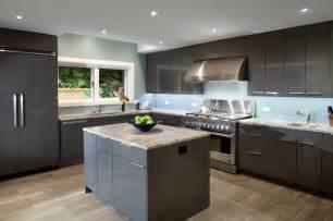 Garden house kitchen modern kitchen vancouver by best