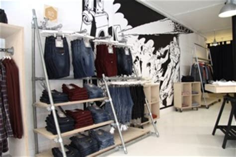 bench clothing store bench concept clothing store uk launch
