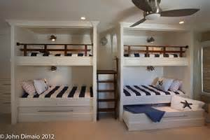 Sofa Beds For Small Spaces Uk - bunking down with custom made bunk beds