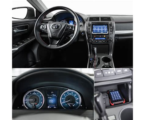 toyota camry 2017 interior 2017 toyota camry price configurations release date