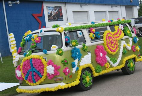 pom pom car flowers shipped from calgary