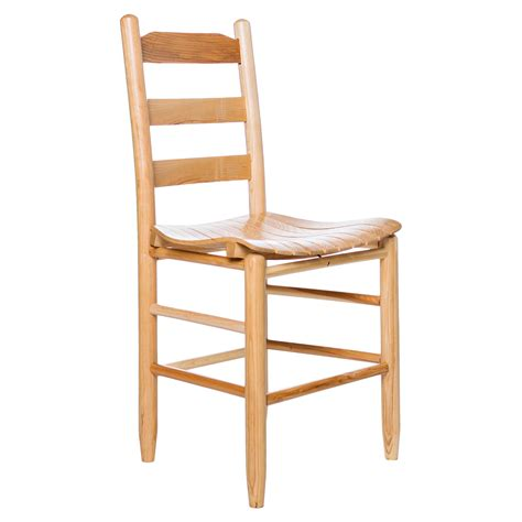 Shaker Style Dining Chairs Shaker Ladder Back Dining Chairs Ladderback Chair Dixie Seating Shaker Style Ladder Back
