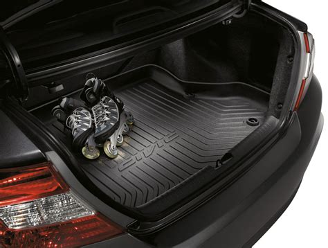 Trunk Tray Karpet Bagasi Honda Civic 2012 2015 2012 2015 honda civic trunk tray 08u45 tr0 100