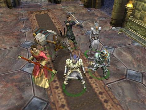 games dungeon siegenvidia