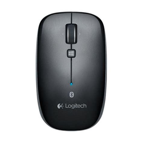 Jual Mouse Bluetooth Logitech jual logitech m557 gray bluetooth mouse harga kualitas terjamin blibli