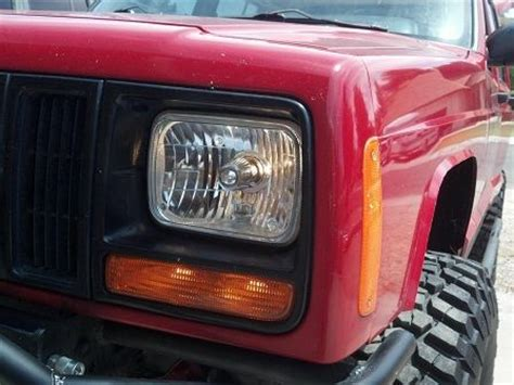 Jeep Xj Headlights 33 Best Images About Jeep Xj On