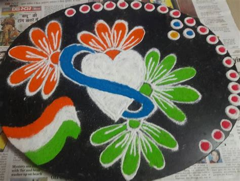 rangoli themes for republic day rangoli designs for independence day and republic day