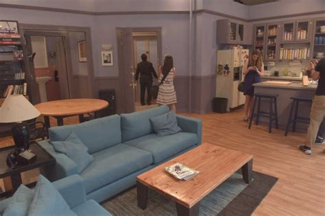 seinfeld appartment jerry seinfeld s apartment recreated by hulu free to