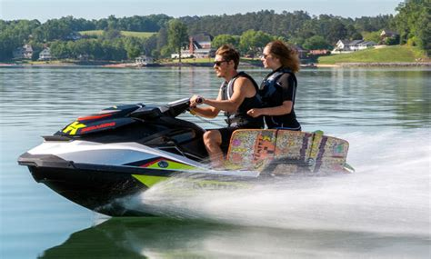 sea doo boat alternative 2015 sea doo wake 155 review personal watercraft