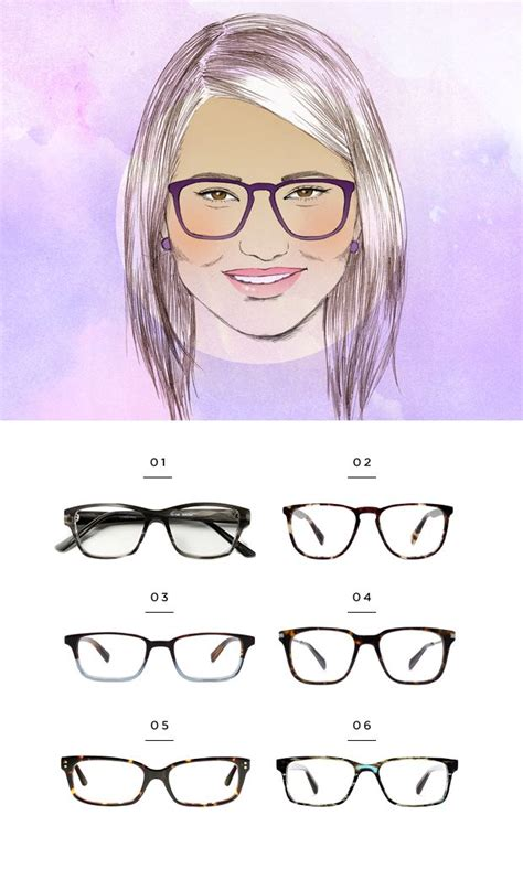 rounded shape face and chubby cheeks 25 b 228 sta round face glasses id 233 erna p 229 pinterest