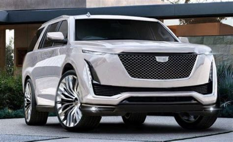 2020 Cadillac Escalade Premium Luxury by 2020 Cadillac Escalade Concept Price Interior Release