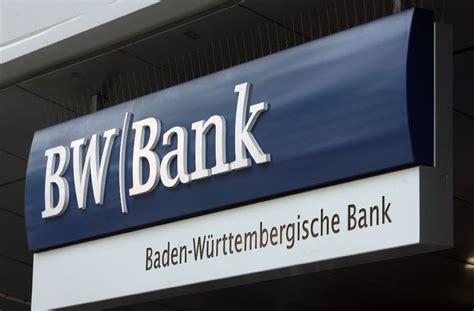 bank esslingen neues it system der 196 rger bei der bw bank ebbt nicht ab