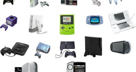 console videogame