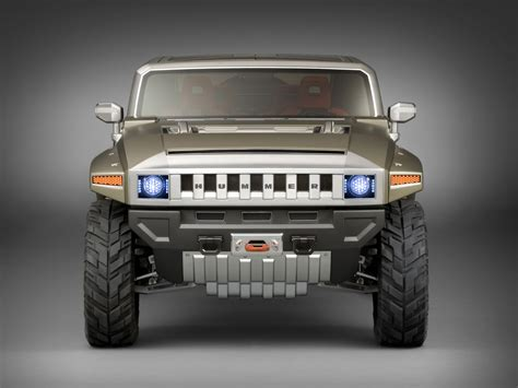 Jeep That Looks Like A Hummer Gmc May Get An Suv That Looks Like A Hummer To Rival Jeep