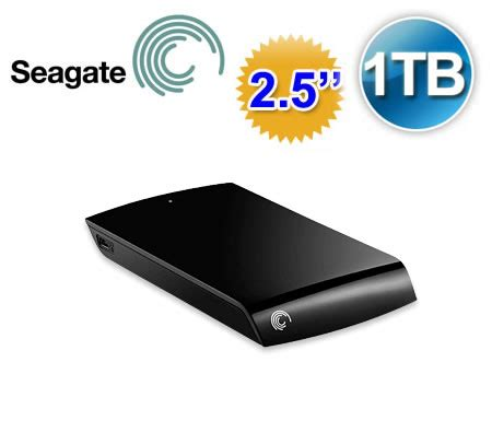Hdd Seagate Expansion 1tb seagate 3 5 quot inch portable external drive crazysales au sales