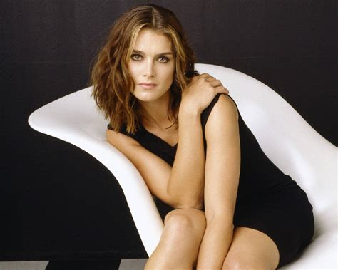 brook shields brooke shields images brooke hd wallpaper and background