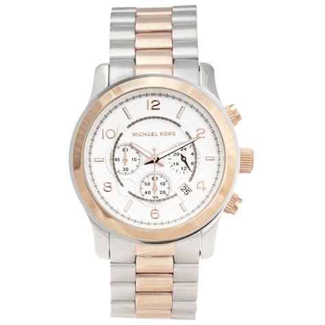 micheal kors s watches mkors jet set sport ref