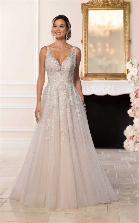 Dresses For Wedding - affordable wedding dress stella york wedding gowns