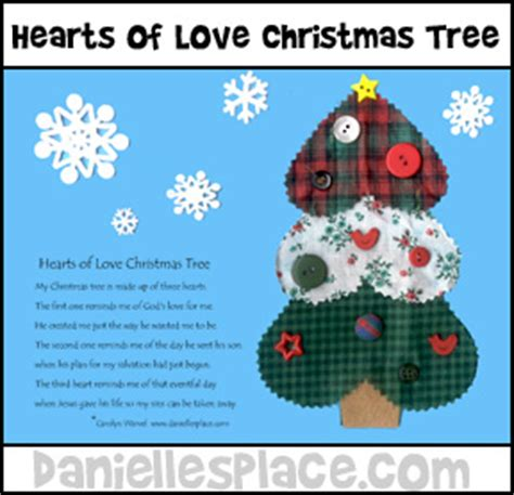 childrens christmas poems christian about trees crafts and winter crafts for