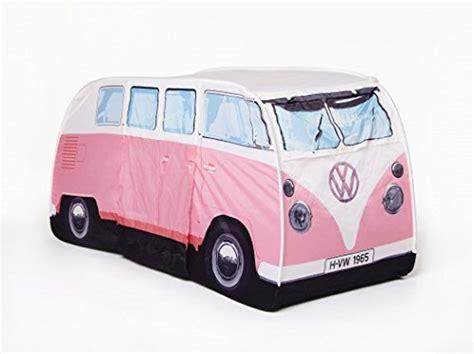 van volkswagen pink vw volkswagen t1 cer van kids pop up play tent pink