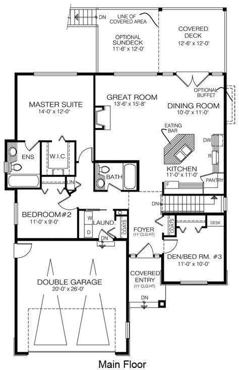 cedar homes floor plans house plans the thornhill cedar homes