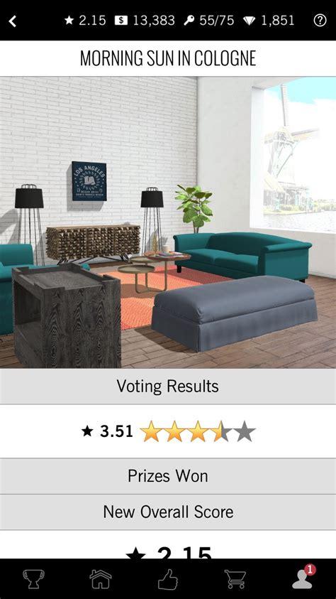 Design Home Review Sterile Dream Making Gamezebo   design home review sterile dream making gamezebo