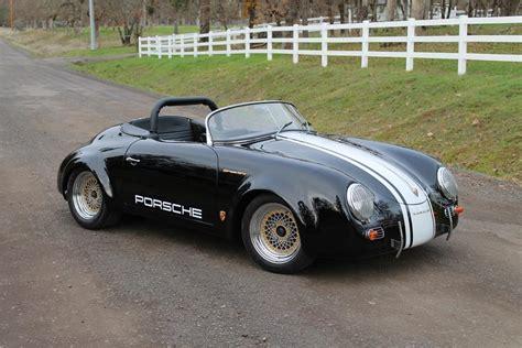 1957 porsche speedster 1957 porsche speedster re creation 181781