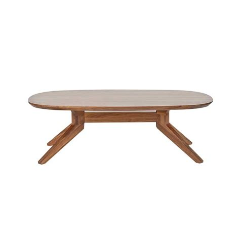 Hton Coffee Table Buy Furniture S Cross Oval Coffee Table By Matthew Baker