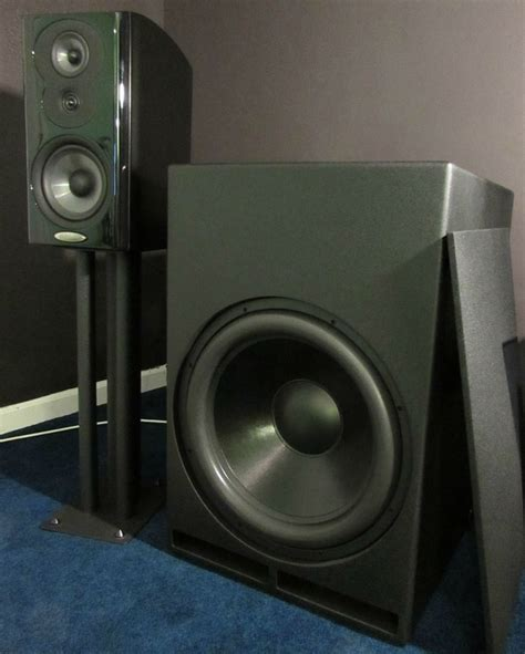 official jtr speakers subwoofer thread page  avs