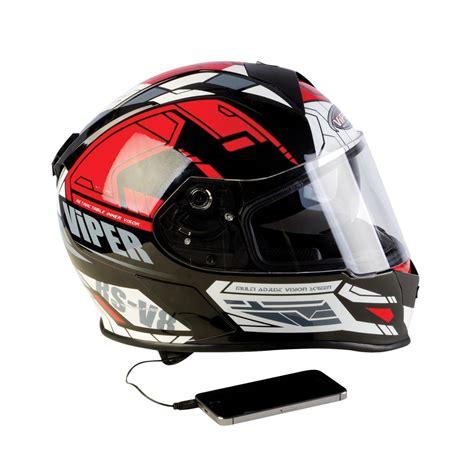 viper motor scooter viper rsv8 stereo speaker road crash motorcycle
