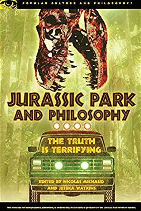 Steve And Philosophy Popular Culture And Philosophy Ebook jurassic park and philosophy the is terrifying popular culture and philosophy ebook